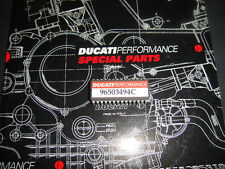 Ducati 916 Eprom Chip Open Exhaust 96503494C RACING Ø50