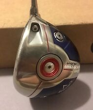 Callaway Big Bertha Alpha Driver 9* TFC 189 Stiff Graphite Golf Club