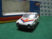Vintage  -  FIAT RITMO 65 Special    - 1/43 Hot Wheels   Italia   Nueva