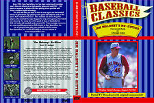 Jim Maloney's No-Hitter at Wrigley Field, August 19, 1965 now on DVD in COLOR!