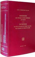 Convenzioni per evitare doppie imposizioni sui redditi BANCA COMMECIALE 1981