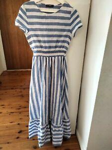 Shein Maxi Dress (10)