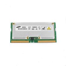 Samsung 256MB PC800 ECC 160-pin RAMBUS SO-RIMM MS18R1628AH0-CK8 Cisco 15-7602-01