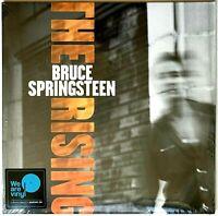 Bruce Springsteen - the Rising [Current Pressing] LP Vinyl Record Album