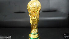 FIFA Official World Cup Soccer Trophy Replica Football Statue Model GIFT