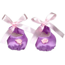 New Fashion Purple Dancing shoes for 18inch American girl doll party