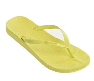 Ipanema Women's Ana Colors Sandal - Yellow - Size 9