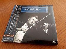 Morrissey - Ringleader of The Tormentors - Japan Mini LP CD + DVD (New & Sealed