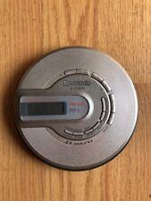 Panasonic SL-CT582V MP3 / FM / AM Portable CD Player -D Sound- Vintage & TESTED