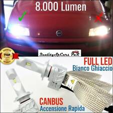 Kit Anabbaglianti LED H7 Fiat PUNTO 2 Serie 188 2003> Lampade 6500K CANBUS tunin