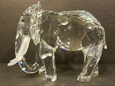 Swarovski  ELEPHANT ANNUAL ED.1993 INSPIRATION AFRICA - AWESOME GOOD LOOKS
