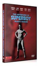LES AVENTURES DE SUPERBOY - Rajah's Ransom - SUPERMAN French Subtitles Français