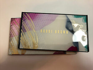 Bobbi Brown Modern Symphony eye shadow palette - NIB sugarplum/rose Suede/cream