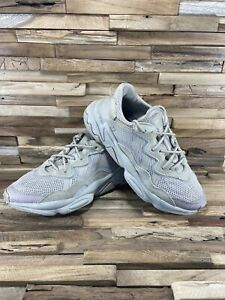 Adidas Ozweego Beige Trace Khaki EG6697 Running Shoes Women's Size 8