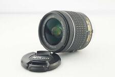 Nikkor Nikon AF-P 18-55mm 1:3.5-5.6 G VR TOP # 5540