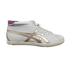 Asics Tiger seck mt talla 46 sneakers calzado deportivo zapatillas de deporte de cuero Boots nuevo