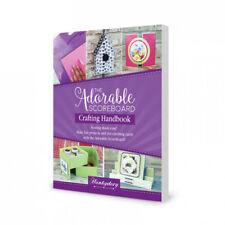 Hunkydory - The Adorable Scoreboard Crafting Handbook Volume 1- ADSBOOK001