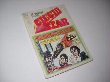 CICCIO STAR N. 1 AL CAPORAL  EDIZIONI PARRINI1975 No Diabolik !!!