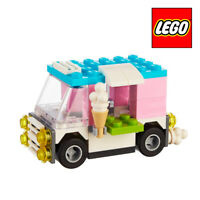 LEGO • POLYBAG 40327 Furgone dei Gelati Ice Cream Truck Monthly PROMO EXCLUSIVE