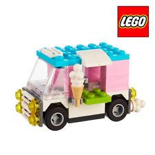 LEGO • POLYBAG 40327 Furgone dei Gelati Ice Cream Truck Monthly PROMO EXCLUSIVE