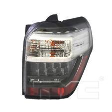14-19 Toyota 4Runner Passenger Right Side Tail Light Rear Lamp NSF