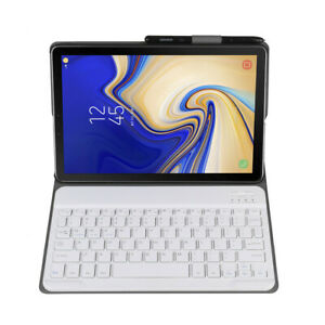 For Samsung Galaxy Tab S5e 10.5 inch T720 Folio Bluetooth Keyboard Case Cover