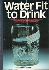 Water Fit to Drink