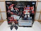 Transformers Hybrid Convoy THS-02 T.H.S.-02 MIB Takara USA Optimus Prime For Sale