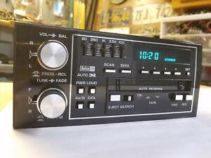 84 85 86 87 Buick Regal Grand National GNX Delco GM AM FM Cassette EQ Radio
