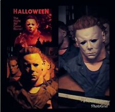 THE SHAPE 78 Michael Myers Halloween LIFESIZE RESIN BUST 1:1 not sideshow #38/60