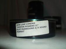 AUSTIN POWERS II: THE SPY WHO SHAGGED ME (1999) 35mm Movie Trailer Film Mike Mye