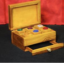 Jewel Box Prediction by Mr. Magic