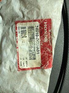 New Genuine Honda Cable (Lower) 74910SCVA01 / 74910-SCV-A01 OEM