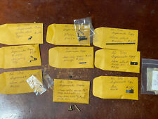 New listing HIGH STANDARD SUPERMATIC TROPHY SERIES PARTS LOT