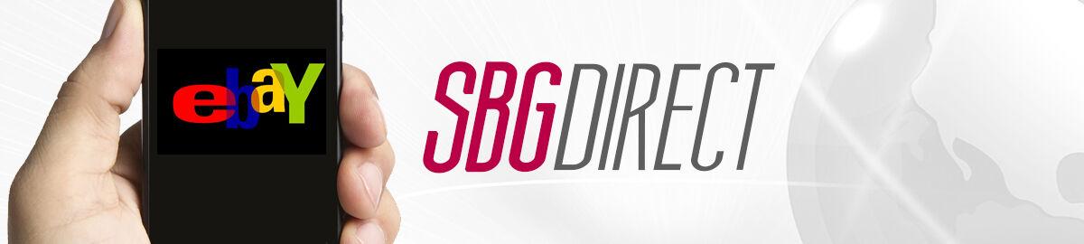 SBGDirect