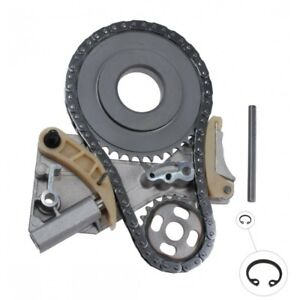 Oil Pump Chain Kit Sprocket & Tensioner for Audi A4 A6 & VW Passat 2.0 TDI NEW
