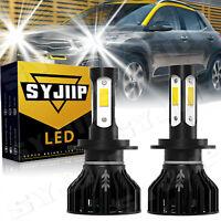 FürKIA 2021 SPORTAGE (JE_,KM_)-SUV 2006-2020 Scheinwerfer Fern/Abblendlicht LED