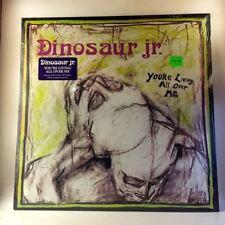 Dinosaur Jr. - You're Living All Over Me LP NEW