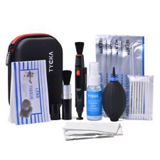 Tycka 9in1 Professional Lens Cleaning Pen Blower Kits for Nikon DSLR Camera TK5