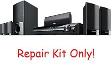 SONY DAV-HDX589W   HCD-HDX589W PROTECTOR PUSH PRESS POWER REPAIR KIT