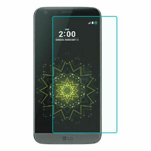 Tempered Glass Clear Premium Screen Protector For LG Q6 V20 V10 K10 K8 K7 Lot