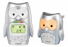 Vtech BM2300 Babyphone vorinstallierte Schlaflieder Nachtlicht Temperatursensor