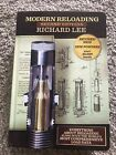 Lee Modern Reloading manual by Richard Lee 2nd Edition #90277