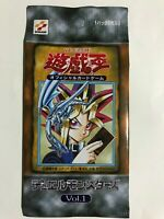 Palladium Oracle Mahad Playmat Promo 20th Anniversary Konami Yugioh Japanese