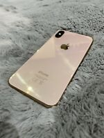 Apple iPhone XS - 256GB - Rose Gold (Unlocked) PRISTINE CONDITION