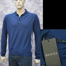 46297ba8 Gucci Long Sleeve Casual Shirts for Men for sale | eBay