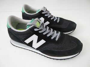 Women's NEW BALANCE 'Striped Training' Sz 6 US Casual Shoes | 3+ Extra 10% Off