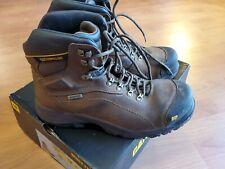 CATERPILLAR Men's Diagnostic HI St P89940 Insulated Waterproof ST Boots Size 12