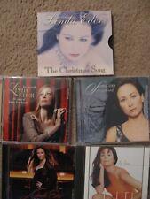 Linda Eder  5 CD Lot