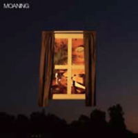 MOANING-S/T-IMPORT CD WITH JAPAN OBI E78